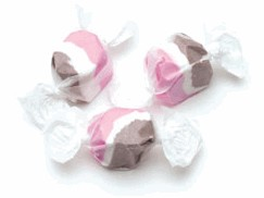 Kosher Certified Taffy