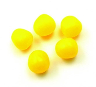 Chewy Sour Balls - Lemon 5LB