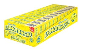 Lemonhead Theatre Size Boxes 12ct.