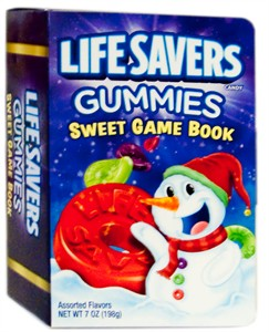 Life Saver Gummies Christmas Box (sold out)