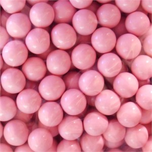 Sixlets Light Pink 5LB (Sold Out)