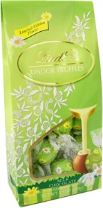 Lindt Lindor Limited Edition Spring Truffles 8.5oz. (Discontinued)