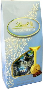 Lindt Lindor Stracciatella Truffles 8.5oz. (Sold Out)