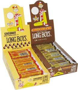 Long Boys
