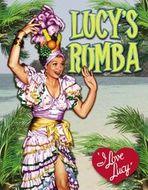 Lucy's Rumba (SOLD OUT)