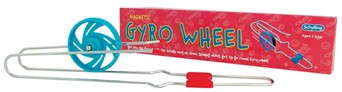 Magnetic Gyro Wheel (Sold Out)