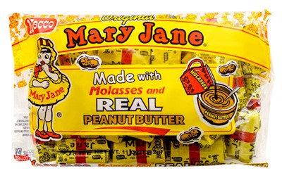 Mary Janes Candy 12oz Bag