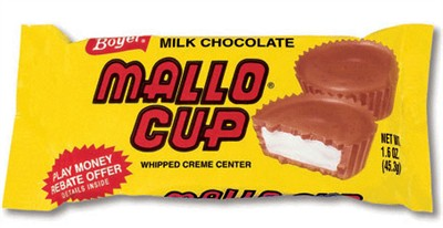 Mallo Cups - 2ct.