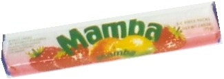 Mamba (DISCONTINUED)