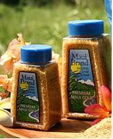 Maui Natural Gold Cane Sugar 7oz. (Sold Out)