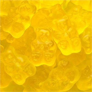 Gummi Bears - Mighty Mango 5LB