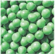 Chewy Sour Balls - Light Green Margarita 5LB (DISCONTINUED)