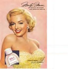 Marilyn Monroe New-U (SOLD OUT)