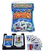 Mille Bornes Classic Auto Race Card Game (Sold Out)