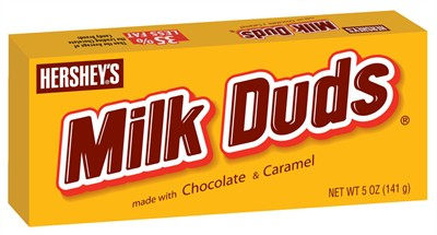 Milk Duds Theater Box 5oz.