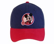 Mickey Mouse Navy Circle Kids Hat (sold out)
