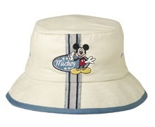Mickey Retro Kids Khaki Bucket Hat (out of stock)
