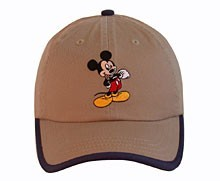 Mickey You Betcha Kids Hat (sold out)