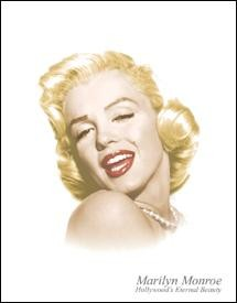 Monroe - Eternal Beauty Sign (SOLD OUT)