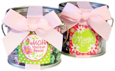 Mom Candy Filled Gift Can (sold out)