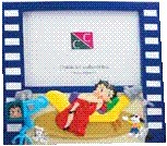 Movie Star Betty Picture Frame (SOLD OUT)