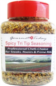 Spicy Tri-Tip Steak Seasoning