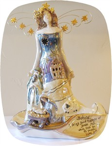 Nativity Angel [sold out]