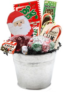 Naughty Candy Pail Assortment