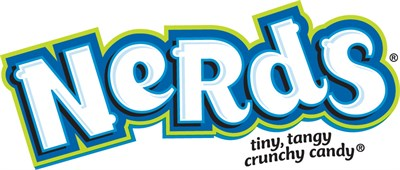 Nerds Tangy Candy