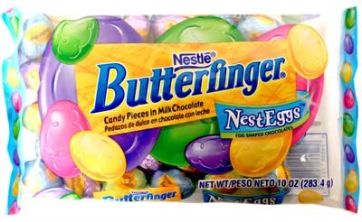 Nestle Butterfinger Easter NestEggs 10oz. (Sold Out)