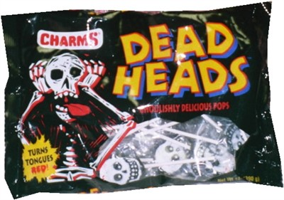 Dead Head Suckers (DISCONTINUED)