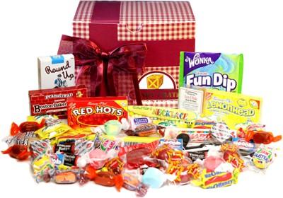 Nostalgic Assortment Gift Box