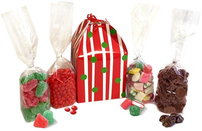 Old Fashioned Brachs Christmas Candy Assortment  (coming soon)