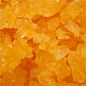 Rock Candy Strings - Orange 5LB