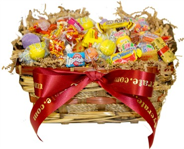 The Original Candy Crate (Sold Out)