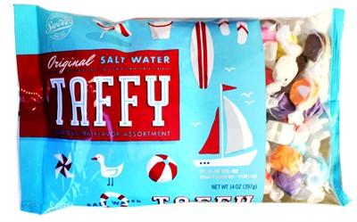Original Salt Water Taffy Assortment 14oz. (sold out)