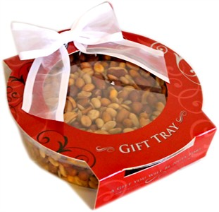 Party Mix Gift Tray - 16oz. (Sold Out)