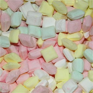 Richardson After Dinner Pastel Mints - Assorted 5LB