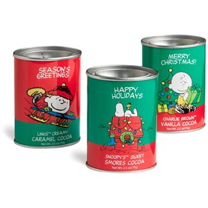 PEANUTS Gang Hot Cocoa Gift Set