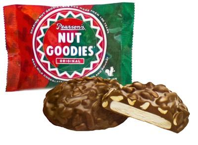 Pearson's Nut Goodie Bar