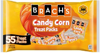 Brach's Candy Corn Treat Packs 70ct