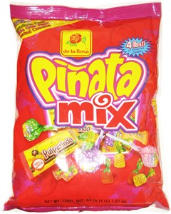 Pi�ata Mix 4lb (sold out)