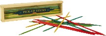 Pick-Up Sticks (sold out)