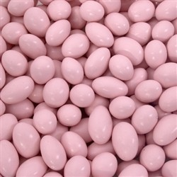 Choco Almonds - Pink 5LB