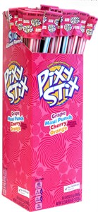 Pixy Stix Large Straws 36ct.