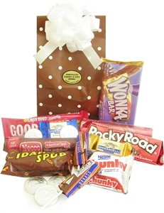 Polka Dot Chocolate Assortment (Sold Out)