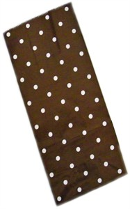 Polka Dot Paper Party Bags 12ct. (Sold Out)