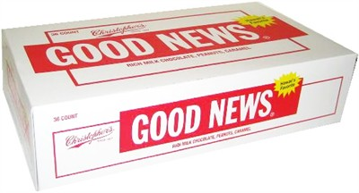 Good News Bars 36ct.