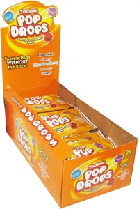 Tootsie Pop Drops 24ct.