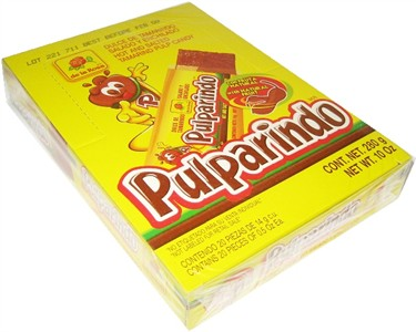 Pulparindo Candy 20ct. (Sold Out)